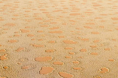 Desert texture Royalty Free Stock Images