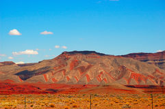 Desert Utah Royalty Free Stock Images