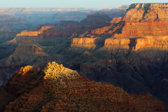 Desert View, Grand Canyon National Park Stock Photography