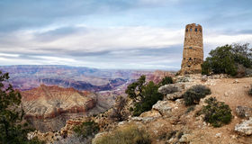 Desert View Watchtower Royalty Free Stock Photo