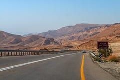 Desert views Royalty Free Stock Photography
