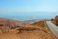 Desert views Royalty Free Stock Photos