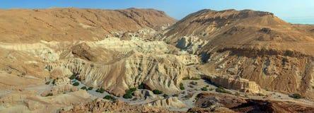 Desert views Royalty Free Stock Image