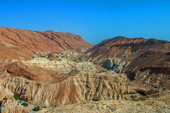 Desert views Stock Photo