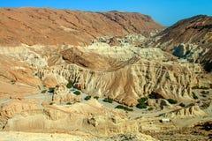 Desert views Royalty Free Stock Images