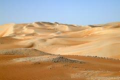 Desert VII Royalty Free Stock Photo