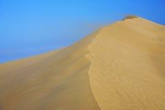 Desert Wind Stock Photos