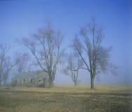 Deserted House, Springfield, Missouri royalty free stock photography