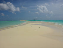 Deserted Island Stock Photos