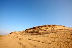 Deserti Fotografie Stock