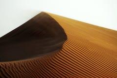 desertland royalty-vrije stock afbeelding