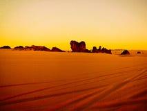 Deserto imagem de stock