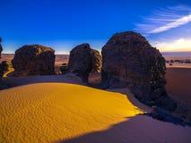 Deserto Fotografia Stock
