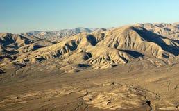 Deserto de Atacama, o Chile imagens de stock royalty free