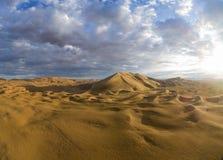 Deserto de Judean imagem de stock