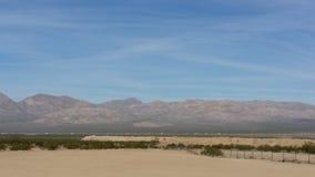 Deserto de Las Vegas foto de stock royalty free