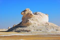 Deserto de Sahara Egypt imagem de stock royalty free