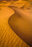 Deserto Death Valley fotografia stock