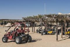 Deserto del Sahara in Tunisia Fotografia Stock Libera da Diritti
