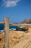 Deserto della Tunisia Fotografia Stock