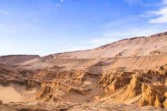 Deserto di Atacama, Cile Immagine Stock Libera da Diritti