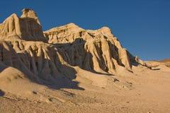Deserto di Mojave immagine stock