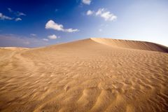 Deserto do EL Jable