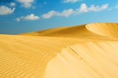 Deserto do EL Jable Fotos de Stock