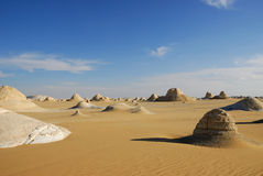 Deserto do vale da barraca Foto de Stock Royalty Free