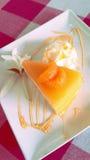 Deserto dolce Fotografia Stock