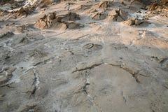 Deserto, região selvagem, desolação, área deserta Fotografia de Stock