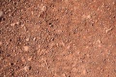 Deserto rosso immagine stock