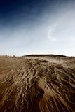 Desertos Fotos de Stock Royalty Free