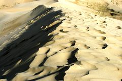 Deserts Stock Image
