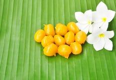 desery tajlandzcy Obrazy Stock