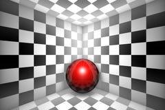Desesperación (metáfora del ajedrez) libre illustration