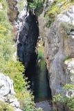 Desfiladero del Río Cares, Cabrales ( Spain )