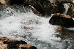 Desfiladero del Río Cares, Cabrales ( Spain ) Stock Photography
