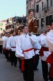 Desfile Imagenes de archivo