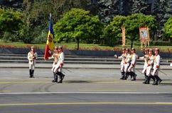 Desfile 24 Fotografía de archivo libre de regalías