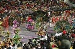 Desfile chingay de Singapur Fotos de archivo libres de regalías