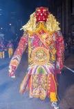 Desfile chino del Año Nuevo Imágenes de archivo libres de regalías