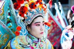 Desfile chino del Año Nuevo en París Fotos de archivo