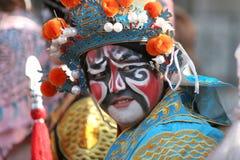 Desfile chino del Año Nuevo, en París, Francia Fotos de archivo libres de regalías