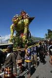 Desfile cultural Fotografía de archivo libre de regalías