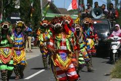 Desfile cultural Fotografía de archivo