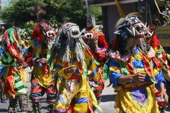Desfile cultural Imagen de archivo