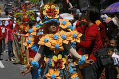 Desfile cultural Fotos de archivo libres de regalías