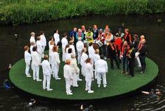 Desfile de Bosch fotos de archivo