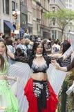 Desfile 2013 de la danza Fotos de archivo